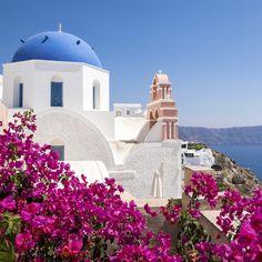 Les 10 plus beaux endroits de Grèce