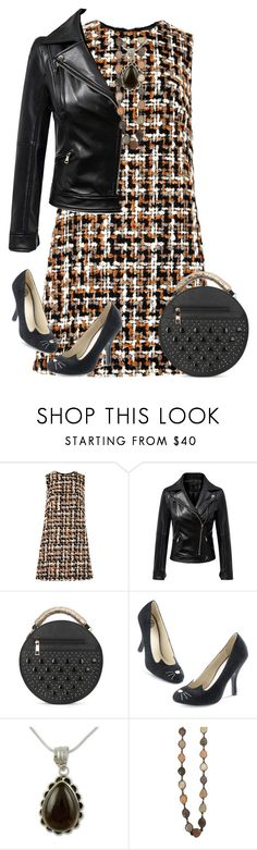 """""""TS 10/19/2016"""" by countrycousin ❤ liked on Polyvore featuring Dolce&Gabbana, Chicnova Fashion, NOVICA, Independent, topsets, TS, topset and tinkertot"""