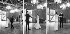 Carol Hannah La Lune Real Wedding Inspiration