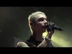 Saviour - Andy Black (Live in Mexico City 17/08/16) - YouTube