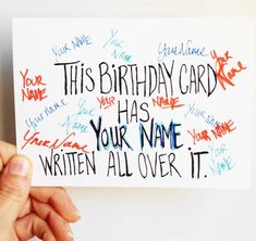 Pun birthday, funny birthday wish