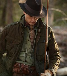 Preppy Boys, Folk Fashion, Military Jacket, American, Jackets, Style, Down Jackets, Swag, Field Jacket