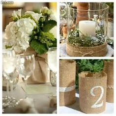 Small Budget Challenges your Creativity Cheap wedding ideas : Fashion ...