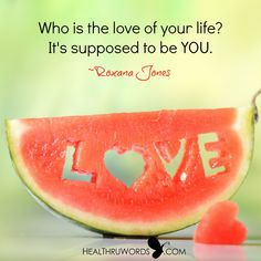 #Quote of the Day:  The Love of your Life