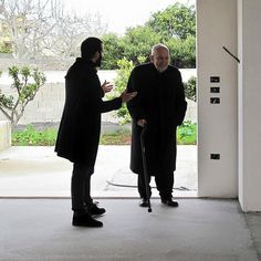 Vincenzo D'Alba with Umberto Riva I Mayor's House I #casapiconese #project #architecture #umbertoriva #uggianolachiesa