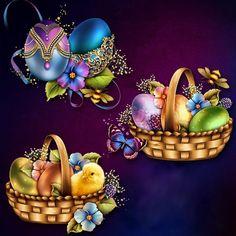 <3 Ostern <3