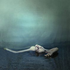 floating / brooke shaden
