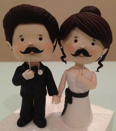 This is so funny and cute! I want this for my wedding!! {if i get married. im only 11!}