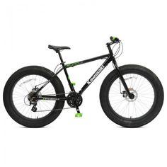 Kawasaki - Sumo 4.0 Fat Tire Bicycle