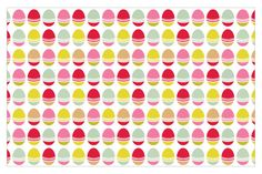 Seamless vector patterns Easter time
