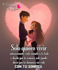 Love Picture Quotes, Love Quotes For Her, Romantic Love Quotes, Love Yourself Quotes, Amor Quotes, Life Quotes, Quotes En Espanol, Love Phrases, Eternal Love