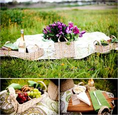 Romantic idea..