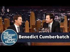 THE TONIGHT SHOW STARRING JIMMY FALLON (NBC, November 17, 2014) ~ Jimmy interviews Benedict Cumberbatch about THE IMITATION GAME, and Allison Williams about PETER PAN LIVE. (Full Episode. 41:03) [Video]