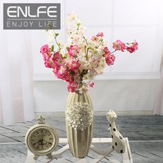 Cheap Decorative Flowers & Wreaths, Buy Directly from China Suppliers: