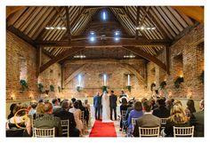 Elms Barn Wedding Photography Norfolk – Paul and Gemma
