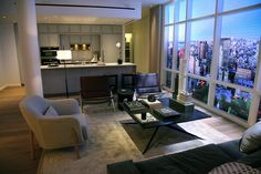 Listing Recap: Impressive Real Estate   Million Dollar Listing New York Photos