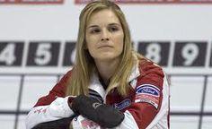 Jennifer Jones, curling