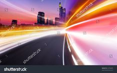 Greased light on high-speed highway of night city   Royalty-Free Images    #ssuaphoto #stock #photography #shutterstock #accelerated #action #architecture #background #blurred #city #communication #crossing #crossroad #crossway #dazzling #fast #freeway #futuristic #headlight #highway #intercity #journey #light #megapolis #modern #motion #move #night #road #shined #skyscraper #speed #street #technology #traffic #transit #transport #transportation #travel #urban
