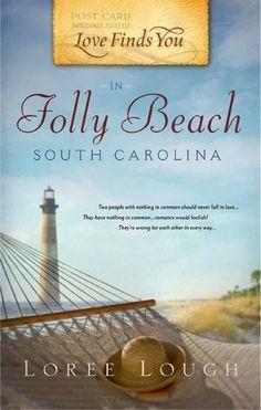 Love Finds You in Folly Beach, South Carolina e Book Sale ~ 99 cents!