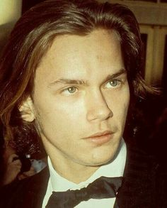 RIP Our Angel River Phoenix ✝