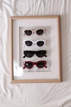 Retro style for your sunglasses #MYSaccessories