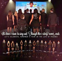 Glee   The Quaterback ❤