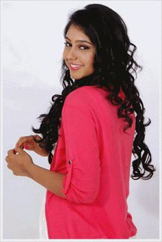 Niti Taylor Exclusive Interview