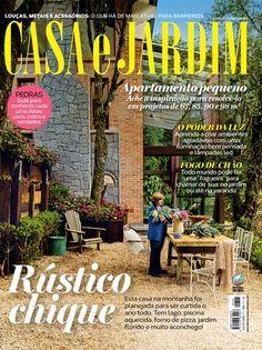 Casa e Jardim de julho (edição 726)