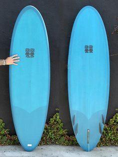 6'2 Campbell Brothers Bonzer Egg - Mollusk Surf Shop