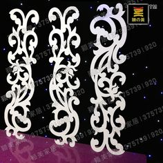 ПВХ свадьбы реквизит оптовой свадьба поставок украшения 2014 новый высокого класса занавес фон 28- Taobao