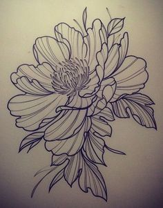 Image result for flowers tattoo