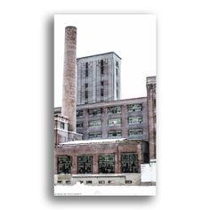 The Rawleigh Building Today