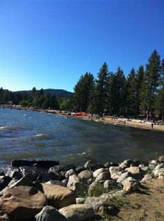 Kings Beach Lake Tahoe, Places Ive Been, Places To Go, Mother Nature, Trip Advisor, California, Tickets Online, Vacation Ideas, Travel