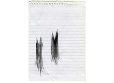 6 7/8 Drawing Ciutto Wojtowycz