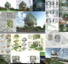 Ideas For Architecture Projects Новости | podacha / подача | pinterest