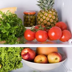 13 Tricks and Tips For Keeping Produce Fresh Longer