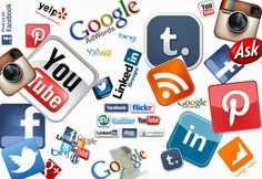 Social networks - Redes sociales