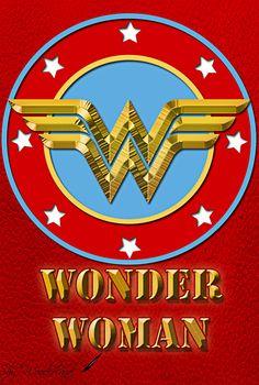 Wonder Woman 2 - optimisé pour iPhone 4/4S