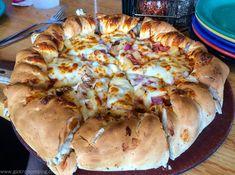 Beau Jo's Pizza - Idaho Springs, Colorado