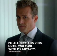 Suits is over, But these 56 Harvey Specter quotes will forever motivate you Suits Harvey, Harvey Specter Suits, Suits Quotes Harvey, Happy Quotes, True Quotes, Best Quotes, Motivational Quotes, Inspirational Quotes, Swag Quotes