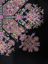 Miao embroidery ... have also pinned a video about this special style of embroidery