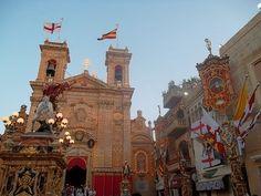Victoria, Gozo; Malta