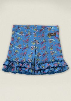 Matilda Jane 	 Lovely Garden Shorties 2