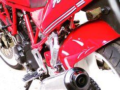 Ducati 750 ss (1991)