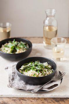 ... tartelette asparagus pea soup with herb crackers tarteletteblog com