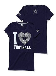 Dallas Cowboys PINK