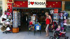 Hot to shop: Noosa