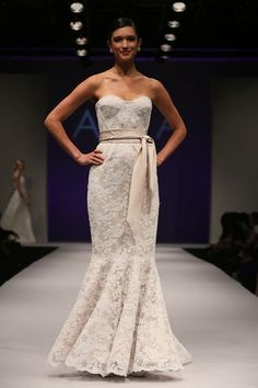 Aria Spring 2014 Collection ariadress.com  See more wedding dress pictures and designer wedding gowns