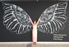 Kelsey Montague - #WhatLiftsYou - ArtPrize Entry Profile - A radically open art contest, Grand Rapids Michigan