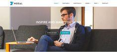 Mdeal - WordPress Responsive Themes